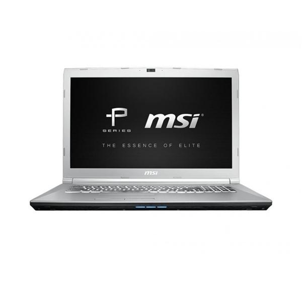 MSI PE72 1039ES i7 7700 16GB 1TB+128GB 1050 W10 – Portátil
