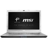 MSI PE72 1040XES I7 7700 16GB 1TB+256 1050 DOS – Portátil