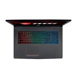 MSI GF72 047ES i7 8750 16GB 1TB+256 1060 W10 - Portátil