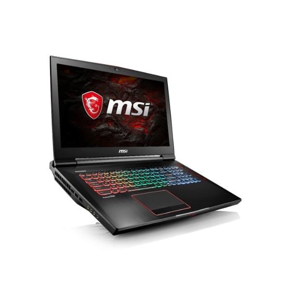 MSI GT73EVR 1027XES i7 7700 16GB 1T 256G 1060 DOS – Portátil