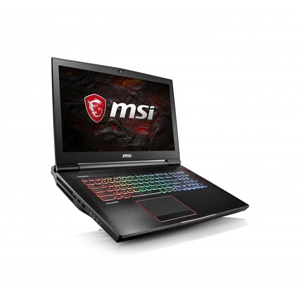 MSI GT73EVR 870XES i7 7700 16GB 1TB+256G 1080 DOS – Portátil