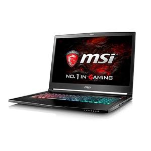 MSI GS73VR-069XES i7 7700 16GB 1TB+512G 1070Q DOS – Portátil