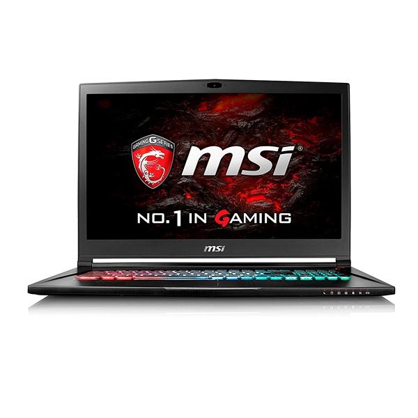 MSI GS73VR-069XES i7 7700 16GB 1TB+512G 1070Q DOS - Portátil