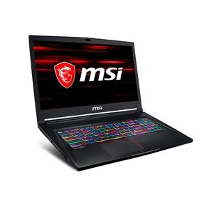 MSI GS73 006XES I7 8750 16G 1TB+256GB 1050 Ti DOS - Portátil