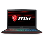 MSI GP73 039XES i7 8750 16GB 1TB+256GB 1060 DOS – Portátil