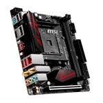 MSI B450I Gaming Plus AC - Placa Base