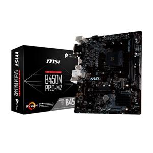 MSI B450M Pro-M2 - Placa Base