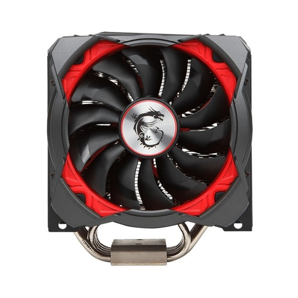 MSI Core Frozr XL – Disipador