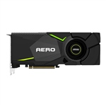 MSI GeForce RTX 2080 Aero 8GB GDDR6 - Gráfica