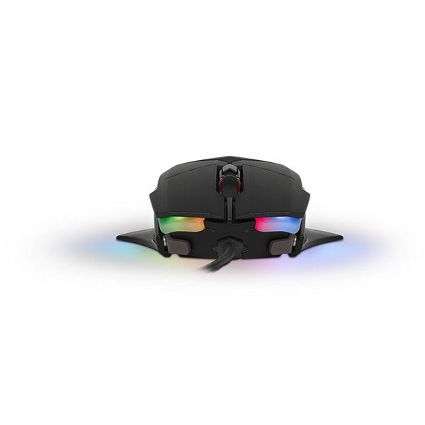 MSI Clutch GM60 dpi10800 Negro – Ratón