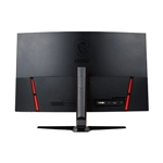 "MSI Optix AG32C 31.5"" VA FHD 165Hz 1ms DP HDMI  - Monitor"