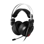 MSI Auriculares Gaming Immerse GH60