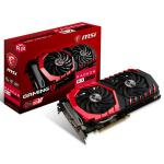 MSI AMD Radeon RX580 Gaming X 4GB – Gráfica