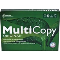 Multicopy papel din-A3 500 hojas 80gr - Papel