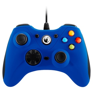 Nacon GC-100 azul – Gamepad