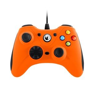 Nacon GC-100 naranja – Gamepad
