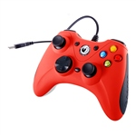 Nacon GC-100 rojo – Gamepad