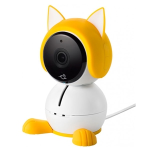 Netgear Arlo carcasa gatito – Accesorio cámara IP