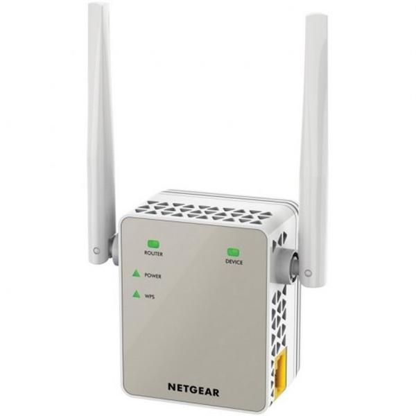 Netgear EX-6120 AC1200 – Repetidor