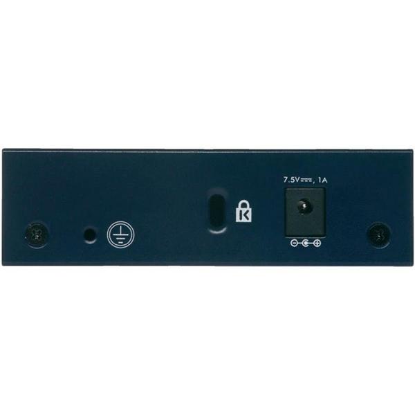 Netgear ProSafe GS105 5P GBlan – Switch