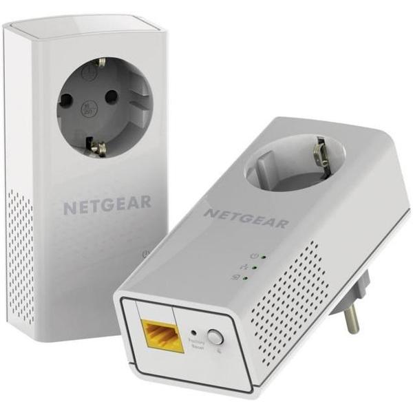 NETGEAR Powerline PLP1200 -PLC