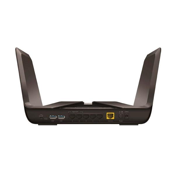 Netgear Nighthawk AX8 AX6000 802.11ax - Router