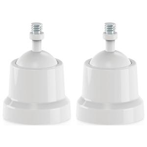 Netgear Arlo Pro kit 2 soportes blanco – Accesorio camara ip