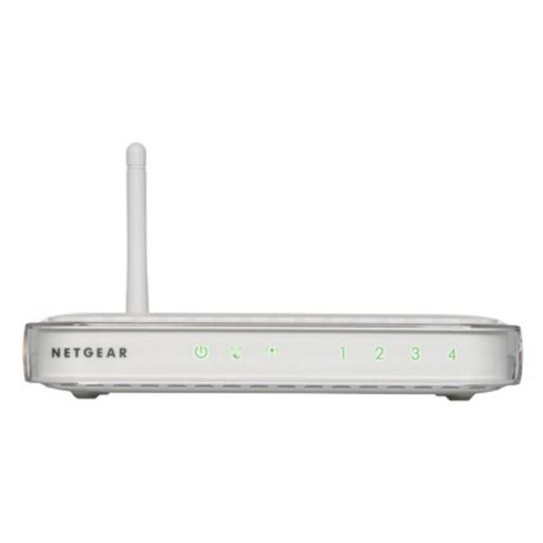 NETGEAR WN604 Wifi N 150MBps – Punto de acceso
