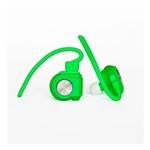 Nilox Drops Verdes Bluetooth 4.0 – Auriculares Inalámbricos