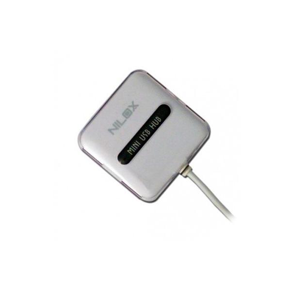 Nilox Mini USB Hub – Switch