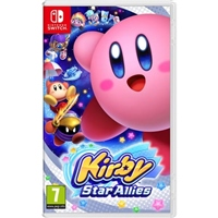 Nintendo Switch Kirby Star Allies – Juego