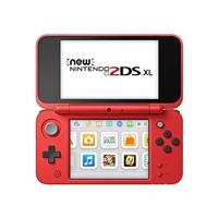 Nintendo New 2DS XL Edición Pokeball – Consola