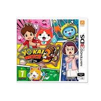 Nintendo 3DS Yo-Kai Watch 3 - Videojuego