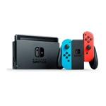 Nintendo Switch Azul Neón /Rojo + Fortnite - Videoconsola