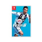 Nintendo Switch FIFA 19 - Videojuego