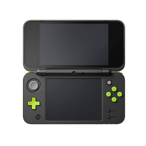Nintendo New 2DS XL Verde + Mario Kart - Consola