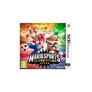 Nintendo 3DS Mario Sports Superstars - Videojuego