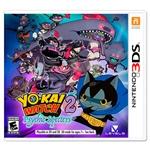 Nintendo 3DS Yokai Watch 2: Mentespectros – Videojuego