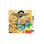 Nintendo 3DS Sushi Striker The Way of Sushido - Videojuego