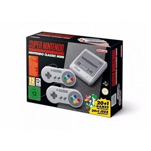 Nintendo Classic Mini – Videoconsola