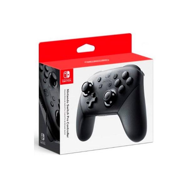 Nintendo Pro Controller para Switch – Accesorio