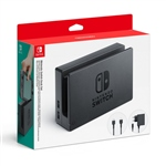 Base de conexión para Nintendo Switch