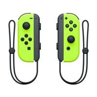 Nintendo Pack Joy-Con Izquierdo + Derecho Amarillo - Gamepad