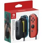 Cargador con Pilas AA para Nintendo Switch