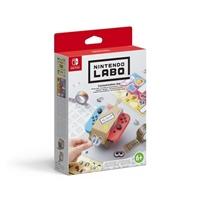Nintendo Set Labo de personalización para Nintendo Switch