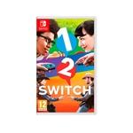 Nintendo Switch 1-2 Switch – Videojuego