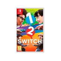 Nintendo Switch 1-2 Switch - Videojuego