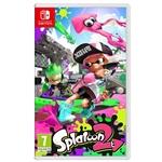 Nintendo Switch Splatoon 2 – Videojuego