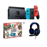 Nintendo Labo Kit variado de Toy-con para Nintendo Switch