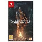 Nintendo Switch Dark Souls: Remastered – Juego